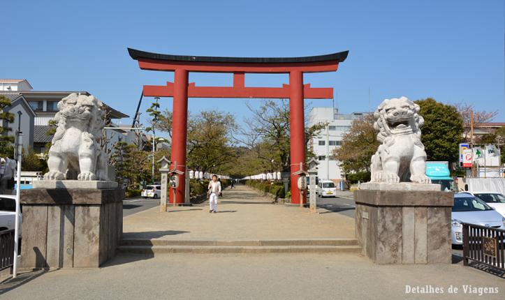 Tsurugaoka Hachimangu Shrine kamakura japao roteiro relatos viagem dicas.png