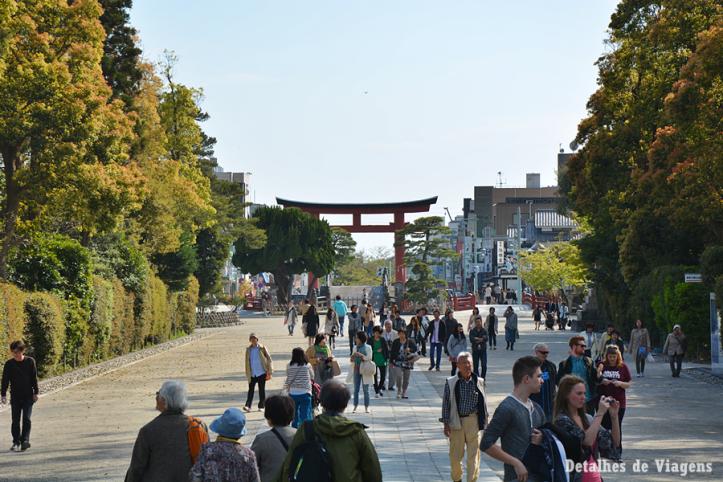 Tsurugaoka Hachimangu Shrine santuario kamakura japao roteiro relatos viagem dicas 10.png