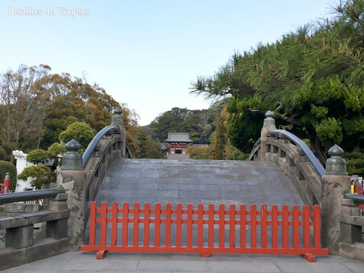 Tsurugaoka Hachimangu Shrine santuario kamakura japao roteiro relatos viagem dicas 2.png