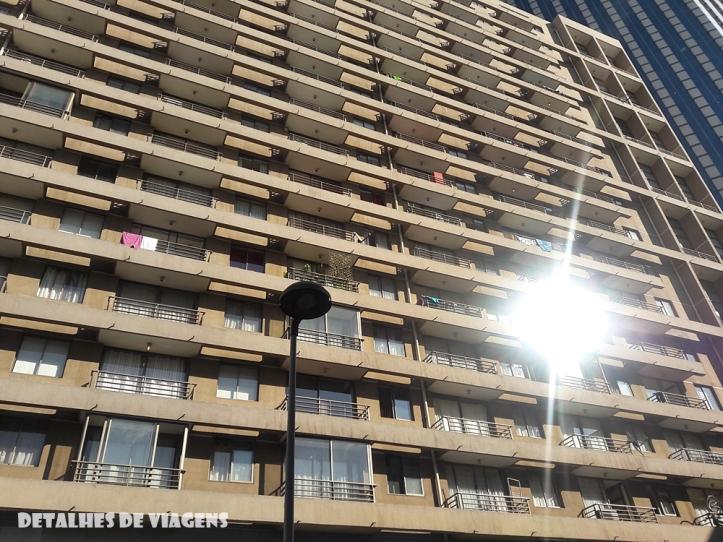 apartamento centro santiago chile bairro lastarria centro