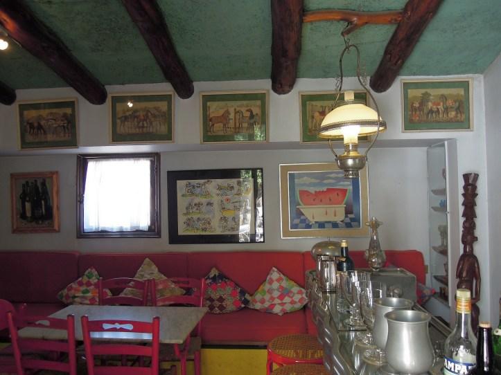 casa museo la chascona pablo neruda santiago chile 4