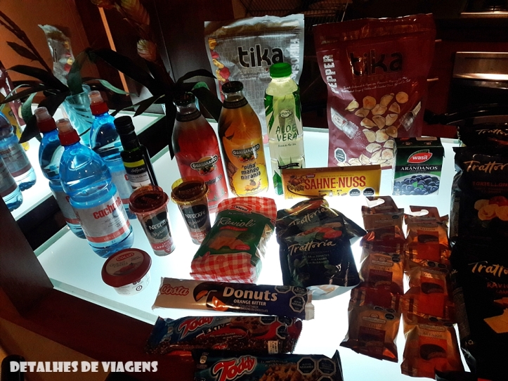 compras supermercado lider santiago chile