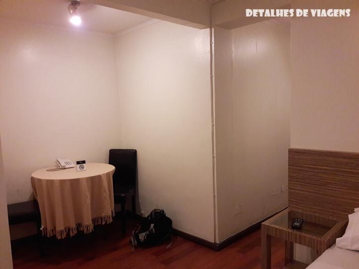 hotel providencia santiago onde ficar relatos de viagem 4