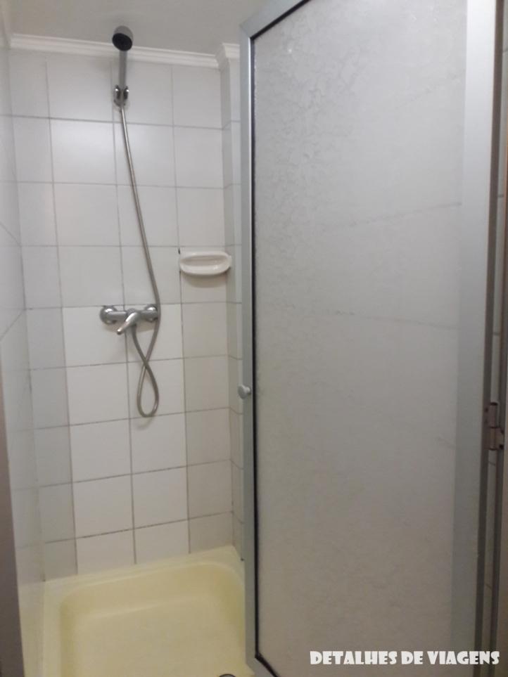 hotel providencia santiago onde ficar relatos de viagem 6