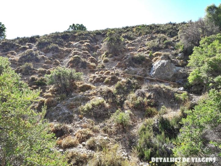 parque cordillera yerba loca rio trilha trekking caminhada natureza santiago o que fazer relatos viagem (5)