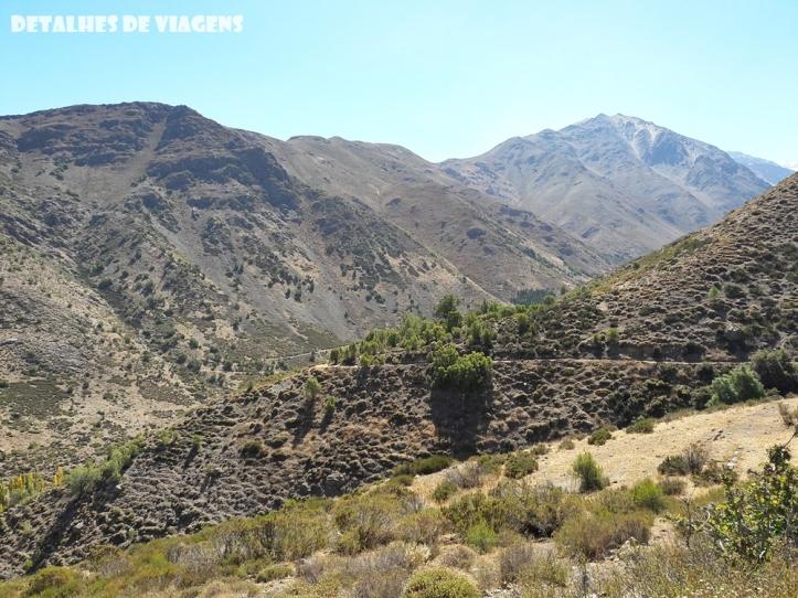 parque cordillera yerba loca rio trilha trekking caminhada natureza santiago o que fazer relatos viagem (8)