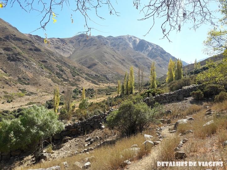 parque cordillera yerba loca trilha trekking caminhada natureza santiago o que fazer relatos viagem (2)