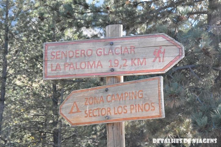 parque yerba loca chile trilhas trekking relatos viagem passeios arredores santiago natureza