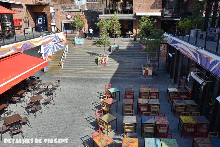 patio bellavista santiago chile restaurantes bares vida noturna pontos turisticos o que visitar onde comer relatos viagem 2