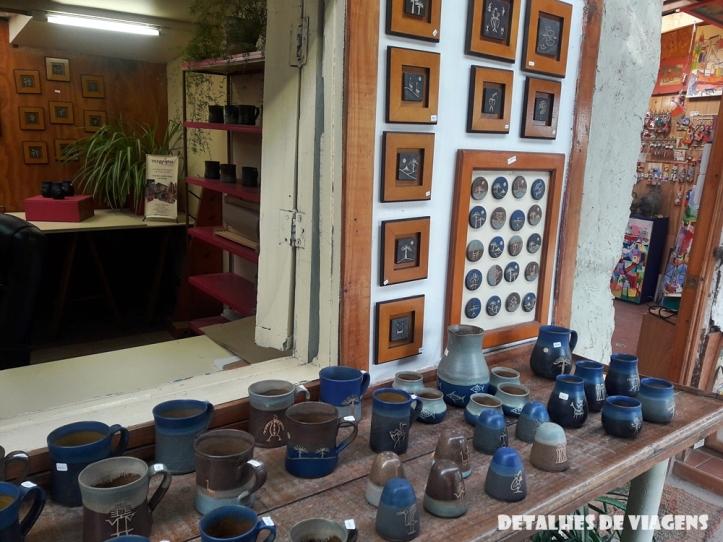 pueblito los dominicos artesanato souvenir lembrancinhas santiago chile pontos turisticos o que fazer 12