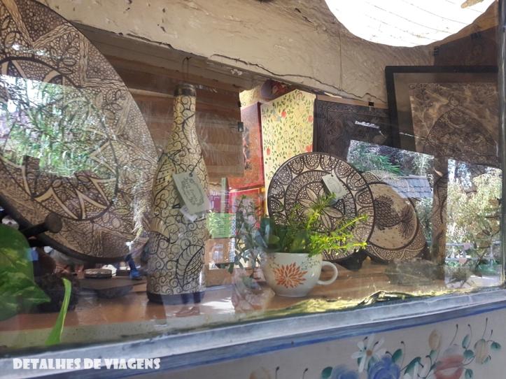 pueblito los dominicos artesanato souvenir lembrancinhas santiago chile pontos turisticos o que fazer 13