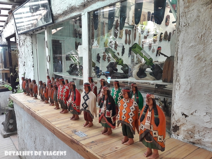 pueblito los dominicos artesanato souvenir lembrancinhas santiago chile pontos turisticos o que fazer 7