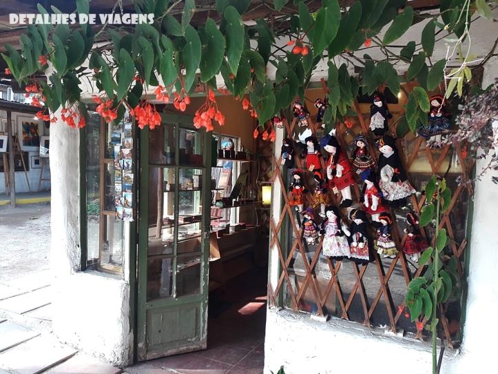 pueblito los dominicos artesanato souvenir lembrancinhas santiago chile pontos turisticos o que fazer 8