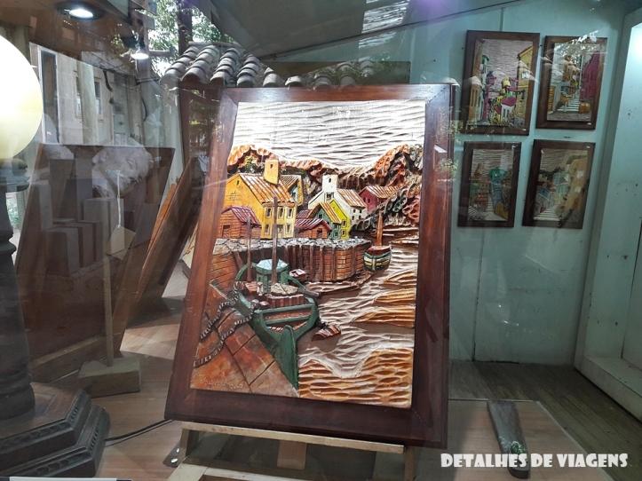 pueblito los dominicos artesanato souvenir lembrancinhas santiago chile pontos turisticos o que fazer 9