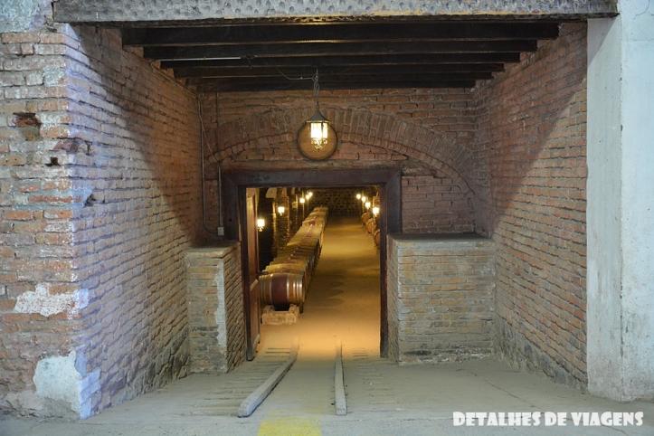 vinicola santa rita adega subterranea pontos turisticos santiago chile o que fazer relatos viagem