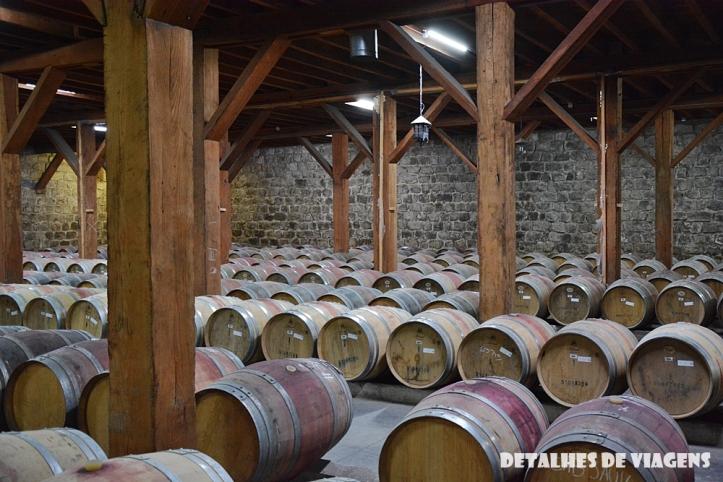 vinicola santa rita barris envelhecimento vinho pontos turisticos santiago chile o que fazer relatos viagem