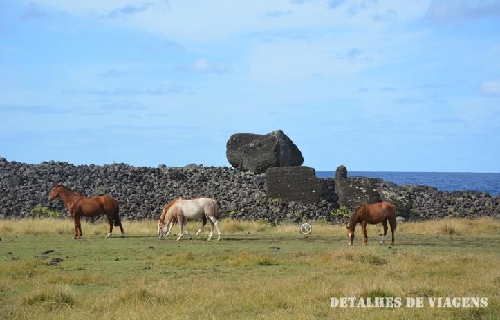 ahu hanga tetenga ilha de pascoa sitios arqueologicos atracoes pontos turisticos roteiro rapa nui 2