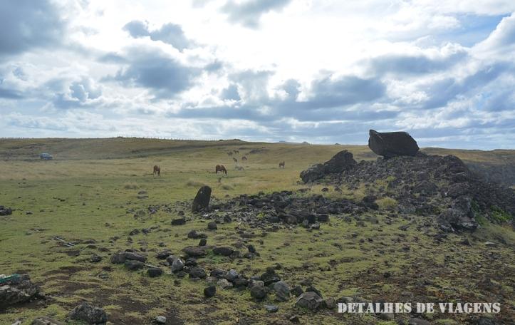 ahu hanga tetenga ilha de pascoa sitios arqueologicos atracoes pontos turisticos roteiro rapa nui 3