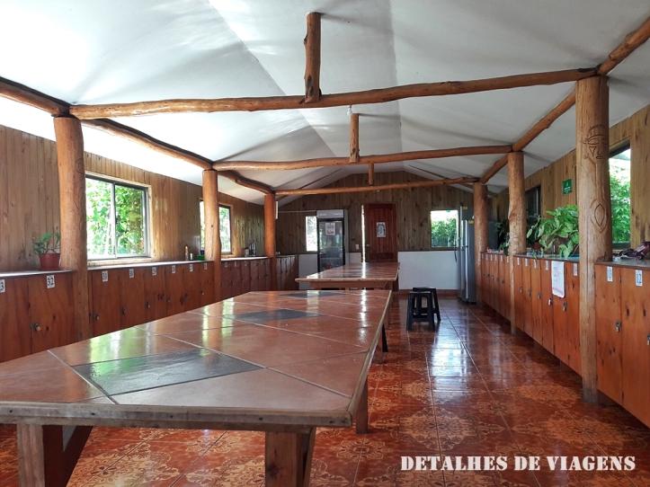 cozinha camping mihinoa ilha de pascoa relatos viagem 5