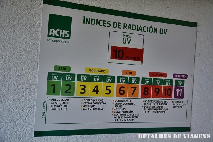 indice radiacao uv ilha de pascoa relatos viagem