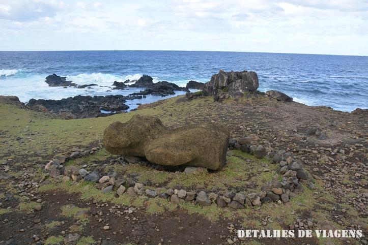 moai ahu akahanga ilha de pascoa sitios arqueologicos roteiro atraçoes pontos turisticos.JPG