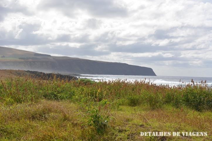 paisagens ilha de pascoa rapa nui relatos de viagem roteiro
