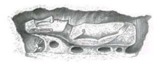 processo entalhe moai ilha de pascoa