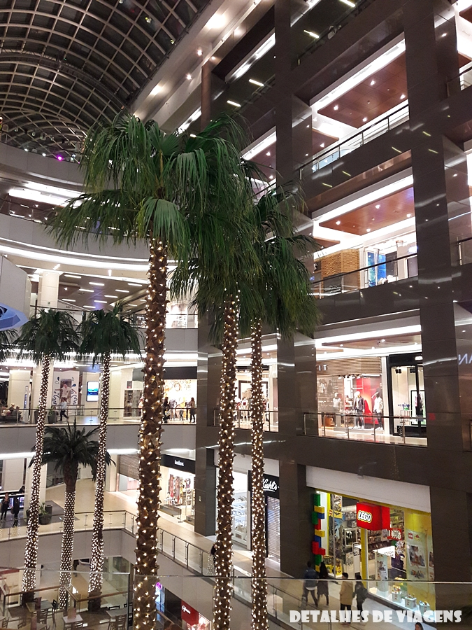shopping costanera center santiago o que fazer relatos viagem 2